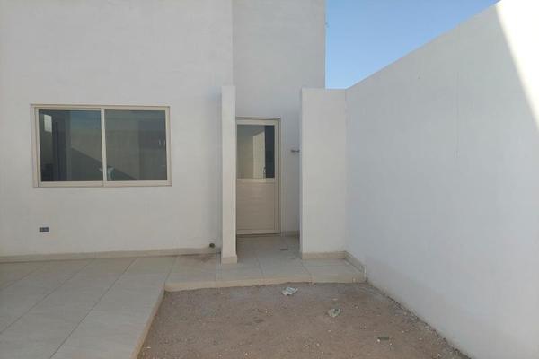 Foto de casa en venta en s/n , cerrada las palmas ii, torreón, coahuila de zaragoza, 0 No. 16