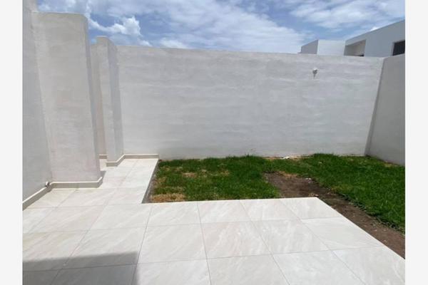 Foto de casa en venta en s/n , cerrada las palmas ii, torreón, coahuila de zaragoza, 21501247 No. 05