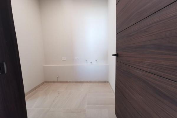 Foto de casa en venta en s/n , cerrada las palmas ii, torreón, coahuila de zaragoza, 21501542 No. 07
