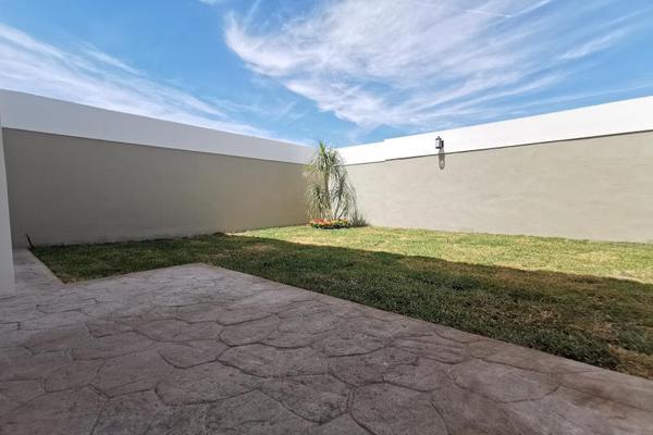 Foto de casa en venta en s/n , cerrada las palmas ii, torreón, coahuila de zaragoza, 21501542 No. 11