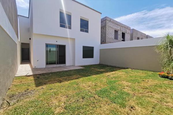 Foto de casa en venta en s/n , cerrada las palmas ii, torreón, coahuila de zaragoza, 21501542 No. 13