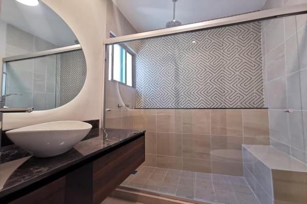 Foto de casa en venta en s/n , cerrada las palmas ii, torreón, coahuila de zaragoza, 21501542 No. 19