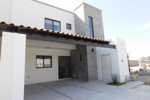 Foto de casa en venta en s/n , cerrada las palmas ii, torreón, coahuila de zaragoza, 9955234 No. 01