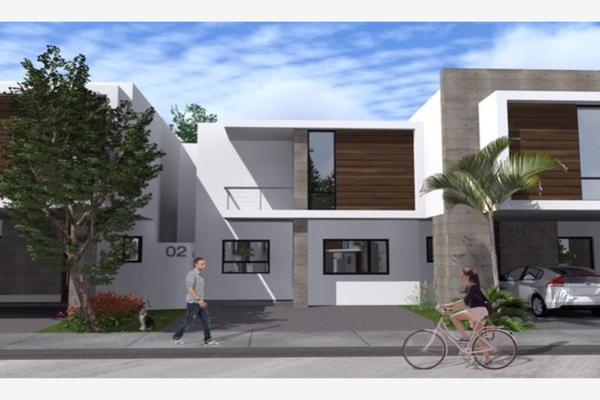 Foto de casa en venta en s/n , cerrada las palmas ii, torreón, coahuila de zaragoza, 9960434 No. 02