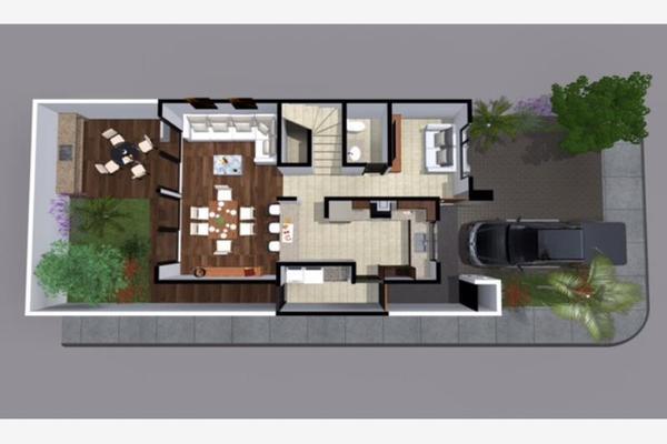 Foto de casa en venta en s/n , cerrada las palmas ii, torreón, coahuila de zaragoza, 9960434 No. 04