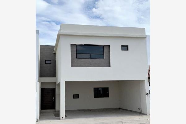 Foto de casa en venta en s/n , cerrada las palmas ii, torreón, coahuila de zaragoza, 9968777 No. 01