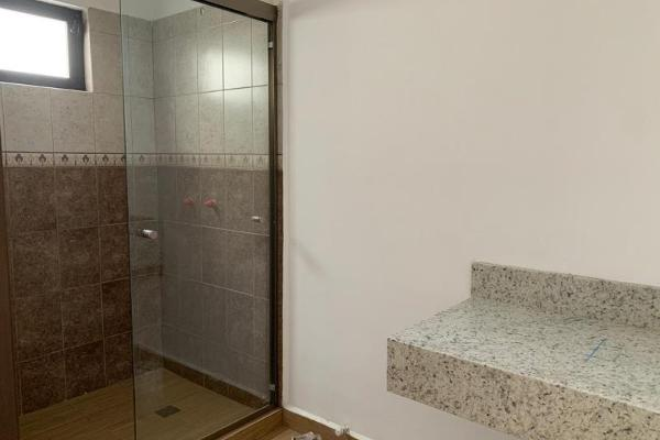 Foto de casa en venta en s/n , cerrada las palmas ii, torreón, coahuila de zaragoza, 9968777 No. 07