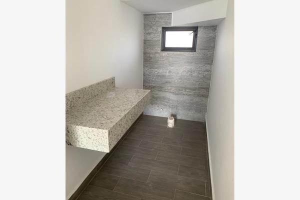 Foto de casa en venta en s/n , cerrada las palmas ii, torreón, coahuila de zaragoza, 9968777 No. 18