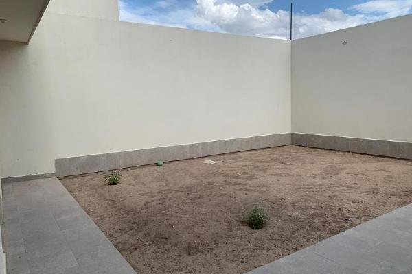 Foto de casa en venta en s/n , cerrada las palmas ii, torreón, coahuila de zaragoza, 9968777 No. 20
