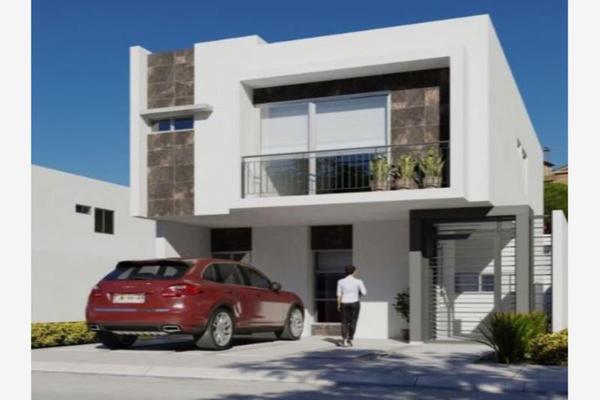 Foto de casa en venta en s/n , cerrada las palmas ii, torreón, coahuila de zaragoza, 9977562 No. 01