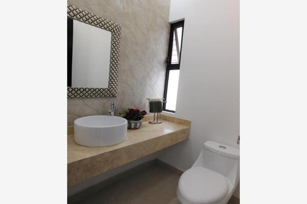 Foto de casa en venta en s/n , cerrada las palmas ii, torreón, coahuila de zaragoza, 9977562 No. 05