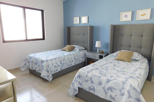 Foto de casa en venta en s/n , cerrada las palmas ii, torreón, coahuila de zaragoza, 9982110 No. 18