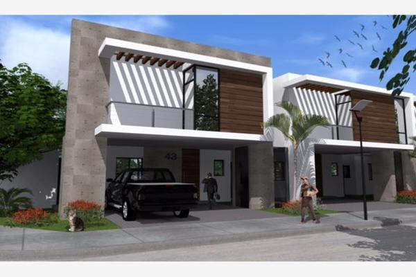 Foto de casa en venta en s/n , cerrada las palmas ii, torreón, coahuila de zaragoza, 9987170 No. 01