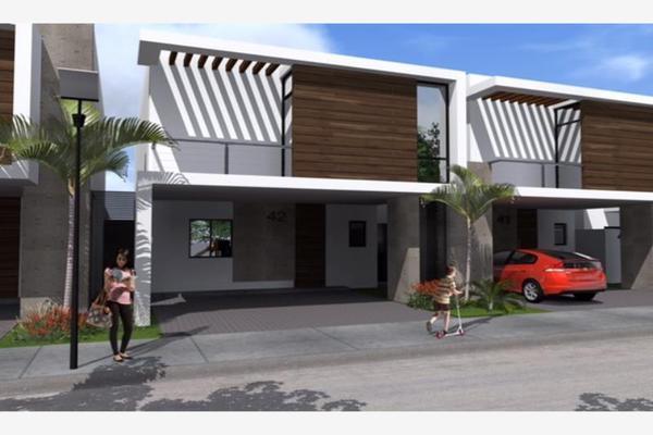 Foto de casa en venta en s/n , cerrada las palmas ii, torreón, coahuila de zaragoza, 9987170 No. 02