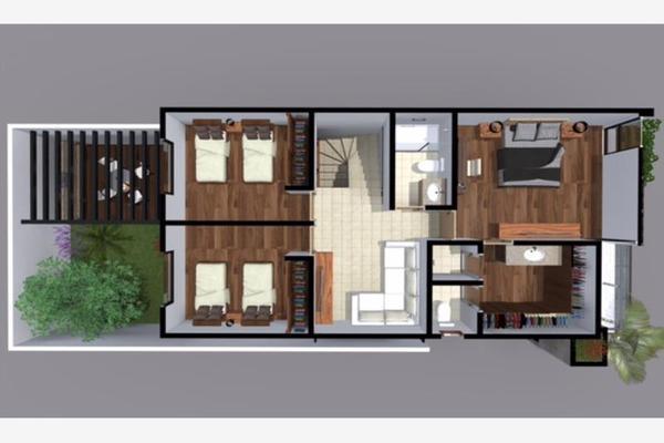 Foto de casa en venta en s/n , cerrada las palmas ii, torreón, coahuila de zaragoza, 9987170 No. 03