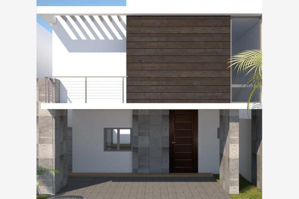 Foto de casa en venta en s/n , cerrada las palmas ii, torreón, coahuila de zaragoza, 9987975 No. 01