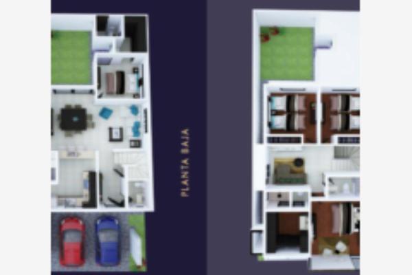 Foto de casa en venta en s/n , cerrada las palmas ii, torreón, coahuila de zaragoza, 9987975 No. 02