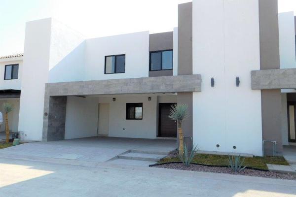 Foto de casa en venta en s/n , cerrada las palmas ii, torreón, coahuila de zaragoza, 9991372 No. 05