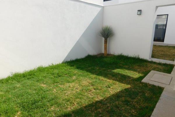 Foto de casa en venta en s/n , cerrada las palmas ii, torreón, coahuila de zaragoza, 9991372 No. 16