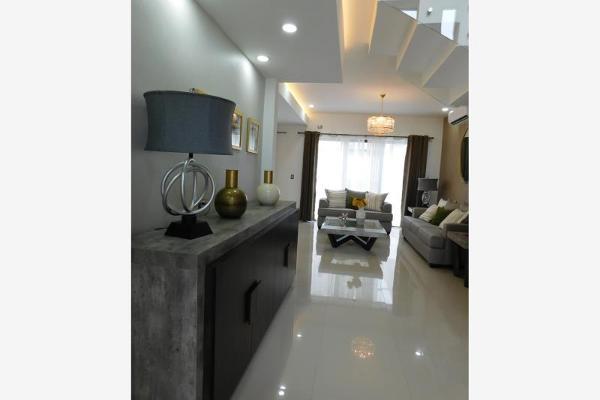 Foto de casa en venta en s/n , cerrada las palmas ii, torreón, coahuila de zaragoza, 9993646 No. 06