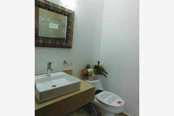 Foto de casa en venta en s/n , cerrada las palmas ii, torreón, coahuila de zaragoza, 9993646 No. 15