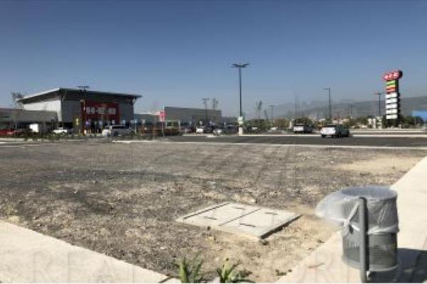 Foto de local en renta en s/n , cerradas de anáhuac 4to sector, general escobedo, nuevo león, 9958068 No. 02