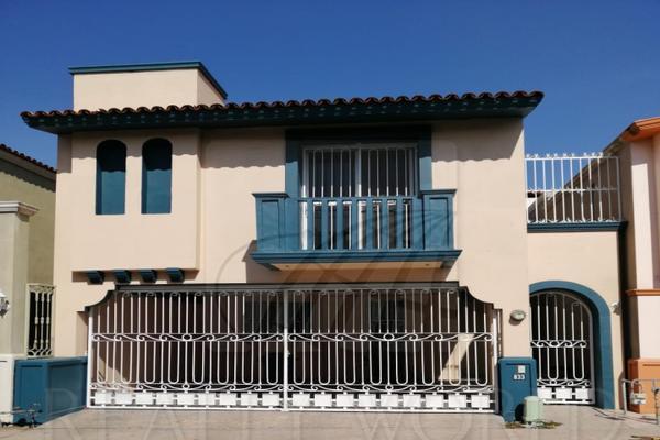 Foto de casa en venta en s/n , cerradas de anáhuac sector premier, general escobedo, nuevo león, 19443255 No. 01