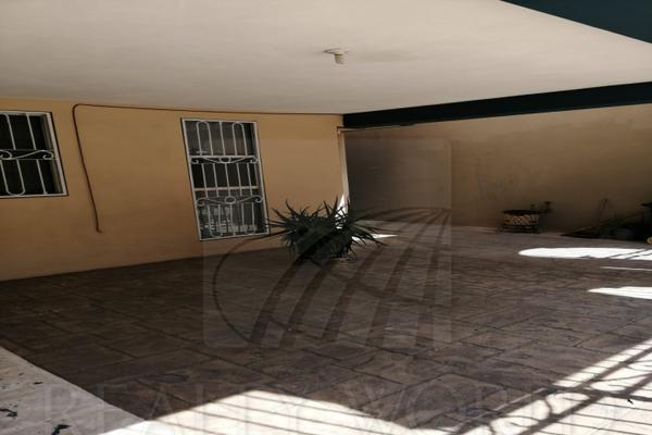 Foto de casa en venta en s/n , cerradas de anáhuac sector premier, general escobedo, nuevo león, 19443255 No. 02