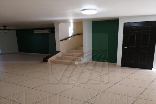 Foto de casa en venta en s/n , cerradas de anáhuac sector premier, general escobedo, nuevo león, 19443255 No. 05
