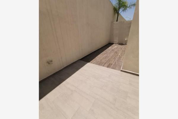 Foto de casa en venta en s/n , cerradas de cumbres sector alcalá, monterrey, nuevo león, 14763762 No. 11