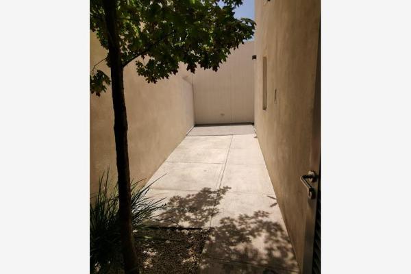Foto de casa en venta en s/n , cerradas de cumbres sector alcalá, monterrey, nuevo león, 14763762 No. 16