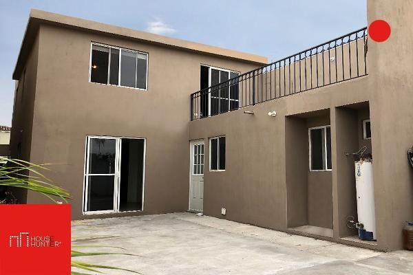 Foto de casa en venta en s/n , cerradas de cumbres sector alcalá, monterrey, nuevo león, 9960165 No. 02