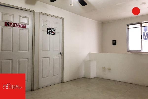 Foto de casa en venta en s/n , cerradas de cumbres sector alcalá, monterrey, nuevo león, 9960165 No. 08