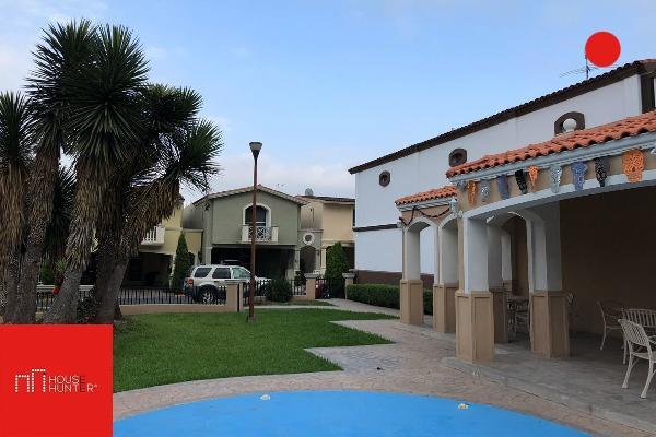 Foto de casa en venta en s/n , cerradas de cumbres sector alcalá, monterrey, nuevo león, 9960165 No. 12