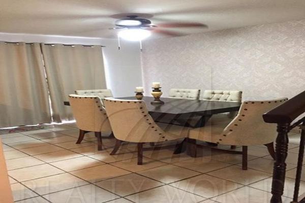 Foto de casa en venta en s/n , cerradas de lindavista, guadalupe, nuevo león, 9949325 No. 03