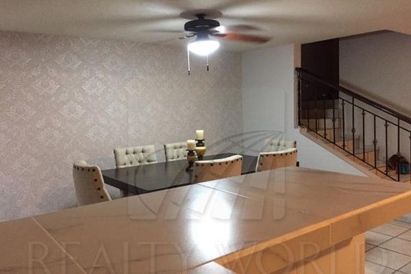 Foto de casa en venta en s/n , cerradas de lindavista, guadalupe, nuevo león, 9949325 No. 09