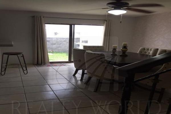 Foto de casa en venta en s/n , cerradas de lindavista, guadalupe, nuevo león, 9949325 No. 18