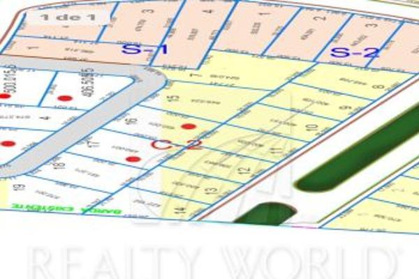 Foto de terreno comercial en venta en s/n , cerradas de valle alto, monterrey, nuevo león, 4679951 No. 01