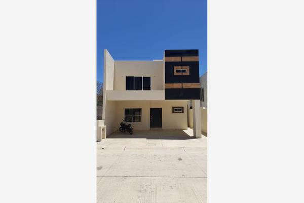 Foto de casa en venta en s/n , cerritos al mar, mazatlán, sinaloa, 9995088 No. 01