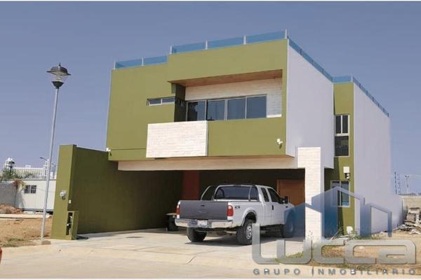 Foto de casa en venta en s/n , cerritos resort, mazatlán, sinaloa, 9994379 No. 01