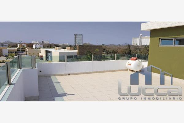 Foto de casa en venta en s/n , cerritos resort, mazatlán, sinaloa, 9994379 No. 10