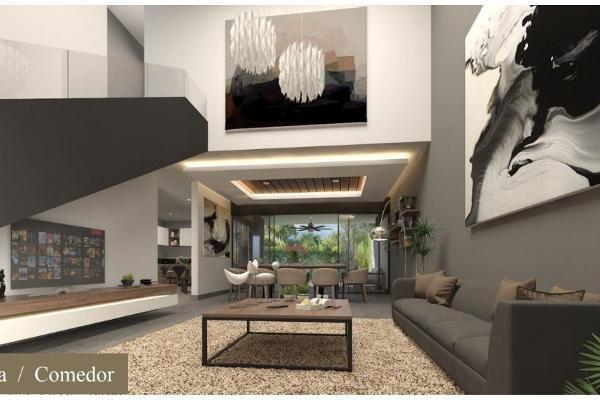 Foto de casa en venta en s/n , chablekal, mérida, yucatán, 9968428 No. 05