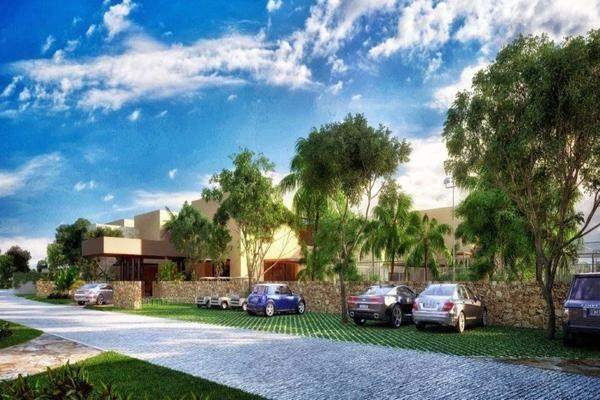 Foto de terreno habitacional en venta en s/n , chablekal, mérida, yucatán, 9971191 No. 02