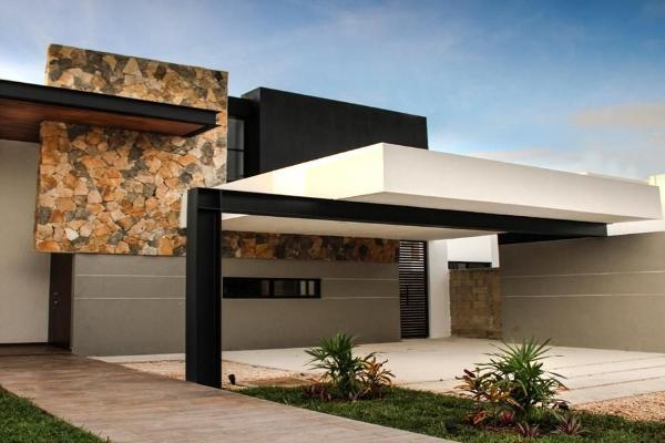 Foto de casa en venta en s/n , chablekal, mérida, yucatán, 9983354 No. 10