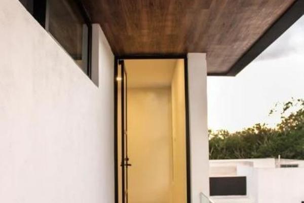 Foto de casa en venta en s/n , chablekal, mérida, yucatán, 9983354 No. 05