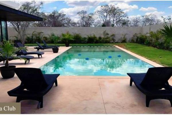 Foto de casa en venta en s/n , chablekal, mérida, yucatán, 9983354 No. 02