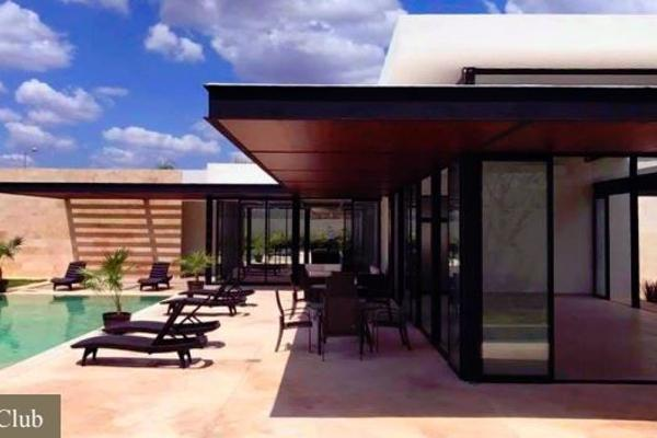 Foto de casa en venta en s/n , chablekal, mérida, yucatán, 9983354 No. 12