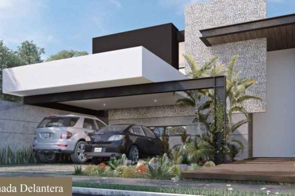 Foto de casa en venta en s/n , chablekal, mérida, yucatán, 9987894 No. 01