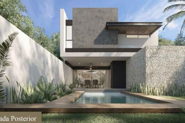 Foto de casa en venta en s/n , chablekal, mérida, yucatán, 9987894 No. 04
