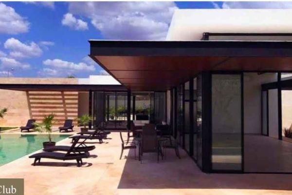 Foto de casa en venta en s/n , chablekal, mérida, yucatán, 9987894 No. 05